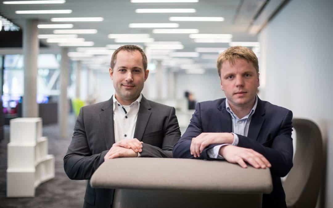 Luxemburger Wort : Ces start-up qui assurent l'avenir des assurances