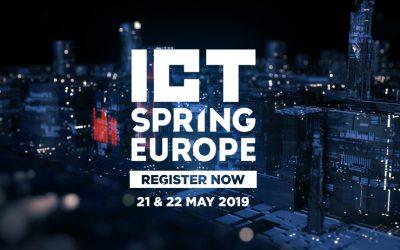 ICT SPRING 2019